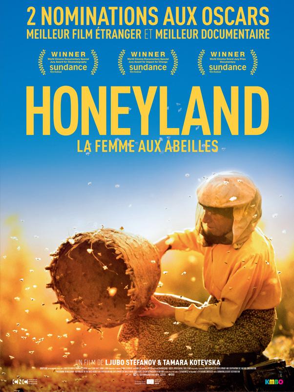 film honeyland