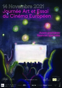 JOURNEE ART ET ESSAI <br> DU CINEMA EUROPEEN
