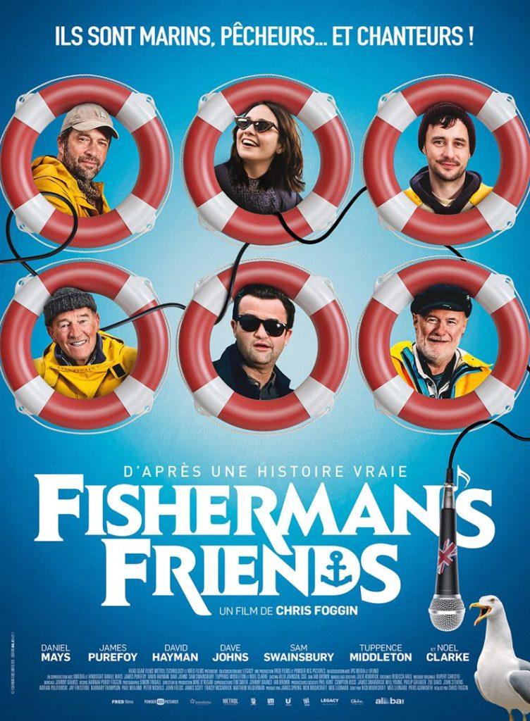 affiche fisherman s friends
