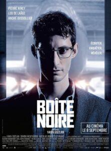 BOÎTE NOIRE