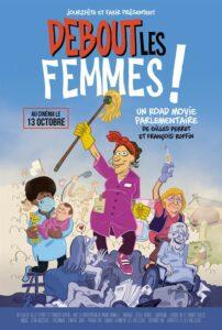 DEBOUT LES FEMMES !